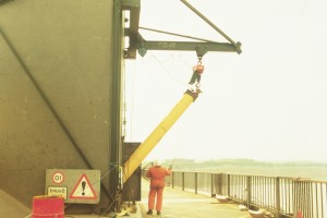 828-C-022 Severn tower strengthening